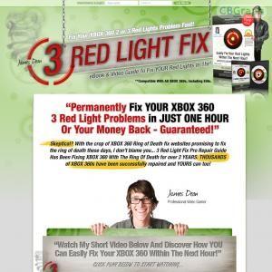 get download number 1 xbox 360 repair guide james dean 3 red rh pinterest com Xbox 360 Disk Drive Repair Xbox 360 Disc Drive Problems