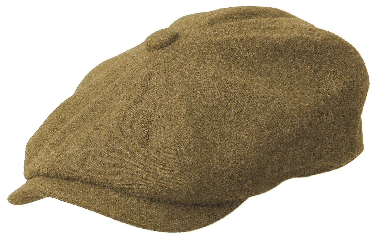 5552fbce2eae6 Mens 1920s Style Hats and Caps ROOSTER Wool Tweed Newsboy Gatsby Ivy Cap  Golf Cabbie Driving Hat $35.00 AT vintagedancer.com