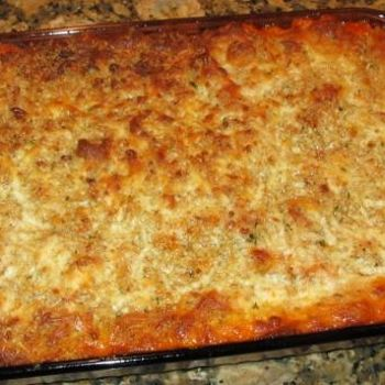 Olive Garden Five Cheese Ziti Al Forno Recipe Ziplist