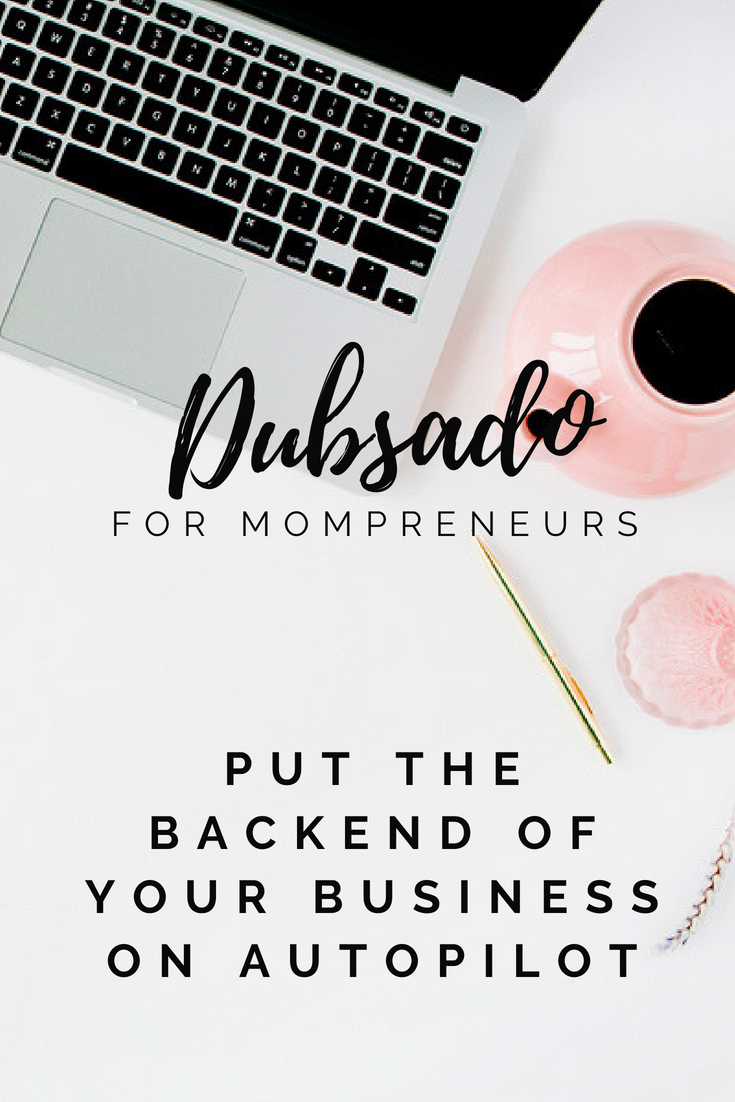 Business Automation Setup Service for Busy Mamas | Start a