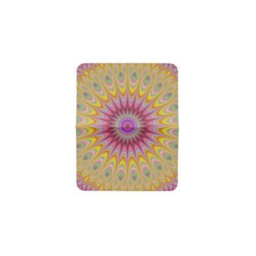 Mandala Hypnosis Business Card Holder 1651 Card Holders