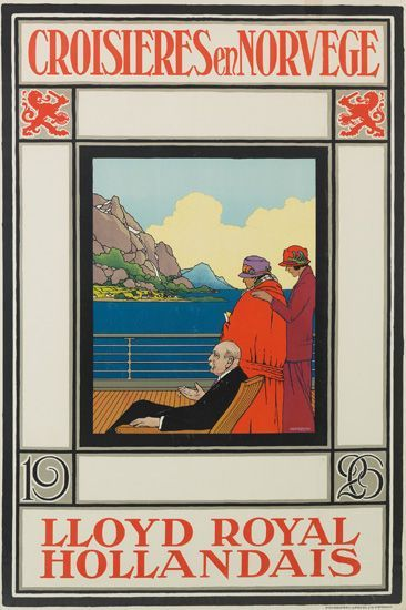 Royal Lloyd Hollandais ~ Albert Hemelman