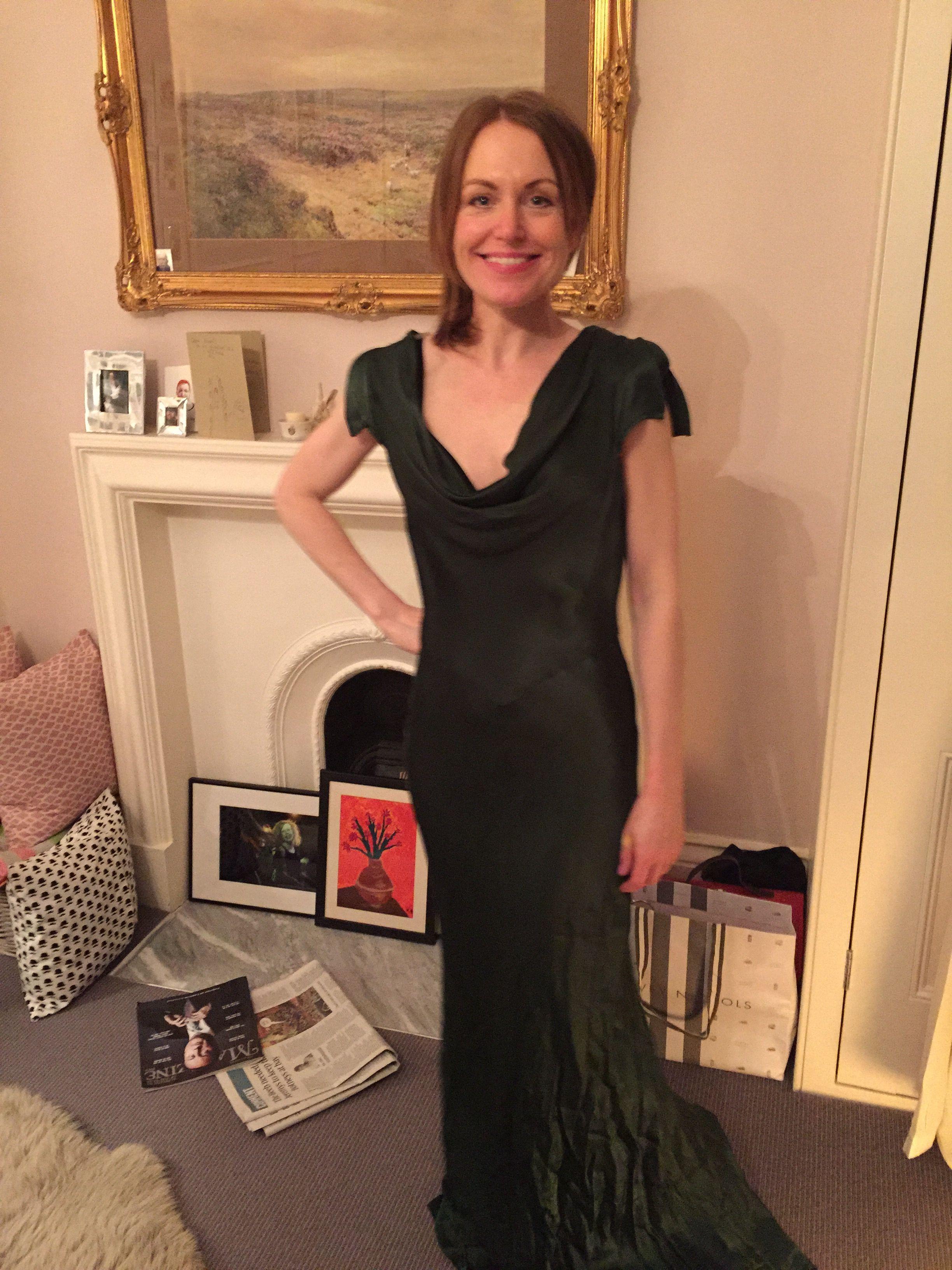 44058589c1b0c Ghost Hollywood Sylvia dress… Scarlett has said I can borrow it! Yay ...
