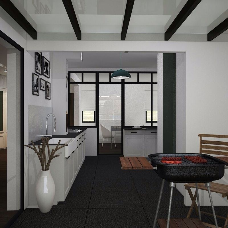 singapore EM balcony hdb - Google Search | Ideas for the House ...