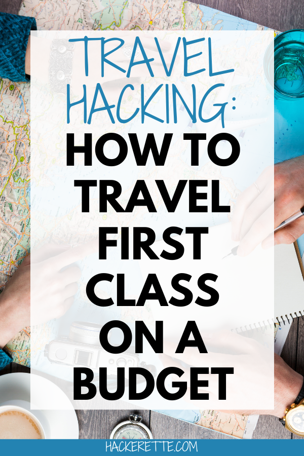 Click here for a lesson in travel hacking to help you travel first class on a budget. Learn how to experience luxury travel without luxury costs. #travelhack #travelhacking #traveltips #luxurytravel | how to travel hack | travel hacking tips | budget travel | travel hacks videos | travel hacking for beginners | travel hacking credit cards | save money on travel | budget travel tips | budget travel hacks | luxury travel | luxury traveler | cheap travel hack