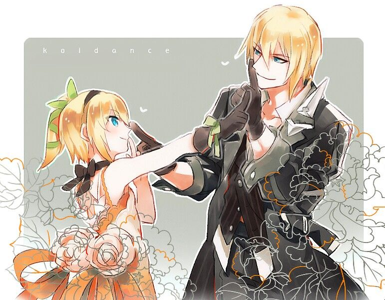 I Want Eizen As A Brother Eizen And Edna  Tales Of -7375