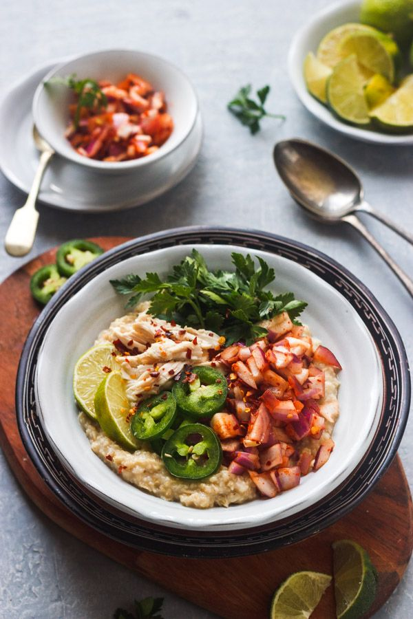 5 Savory Oatmeal Recipes From Around The World Add variety and spiice up your oatmeal bowl with these 5 easy recipes from around the world..