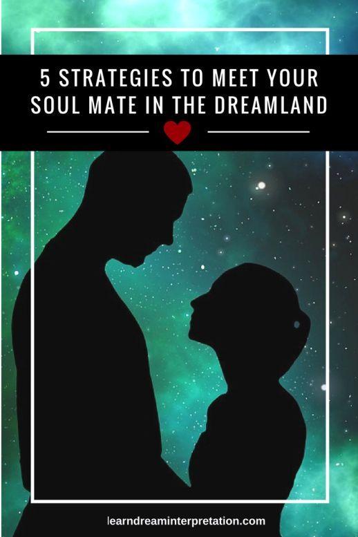 Spiritual soul mate relationships dating