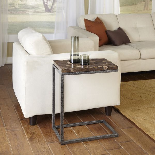Genial Turn To Stone Pull Up Table   Overstock™ Shopping   Great Deals On Coffee,  Sofa U0026 End Tables