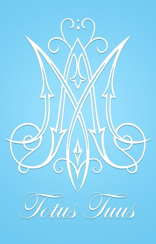 Would Be An Amazing Tattoo The Auspice Maria It Means Under