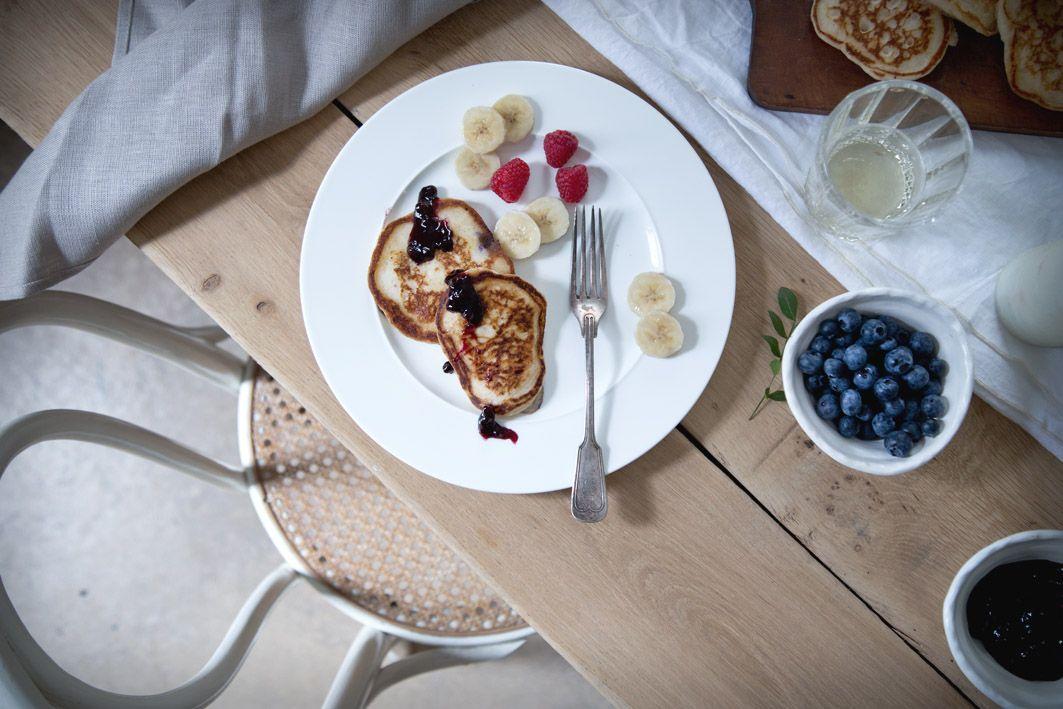 pancake brunch foodlovin