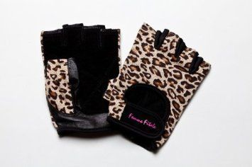 Amazon.com: Femme Fitale Fitness Gloves: Sports & Outdoors