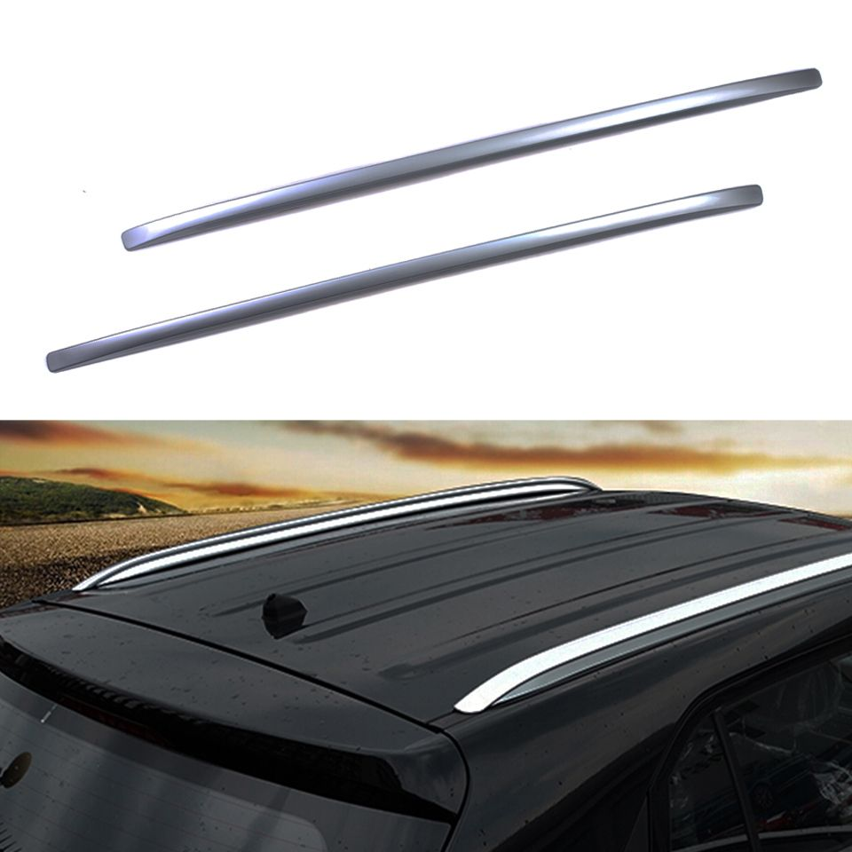 KMH Roof Rails for Maruti Suzuki Brezza (With images