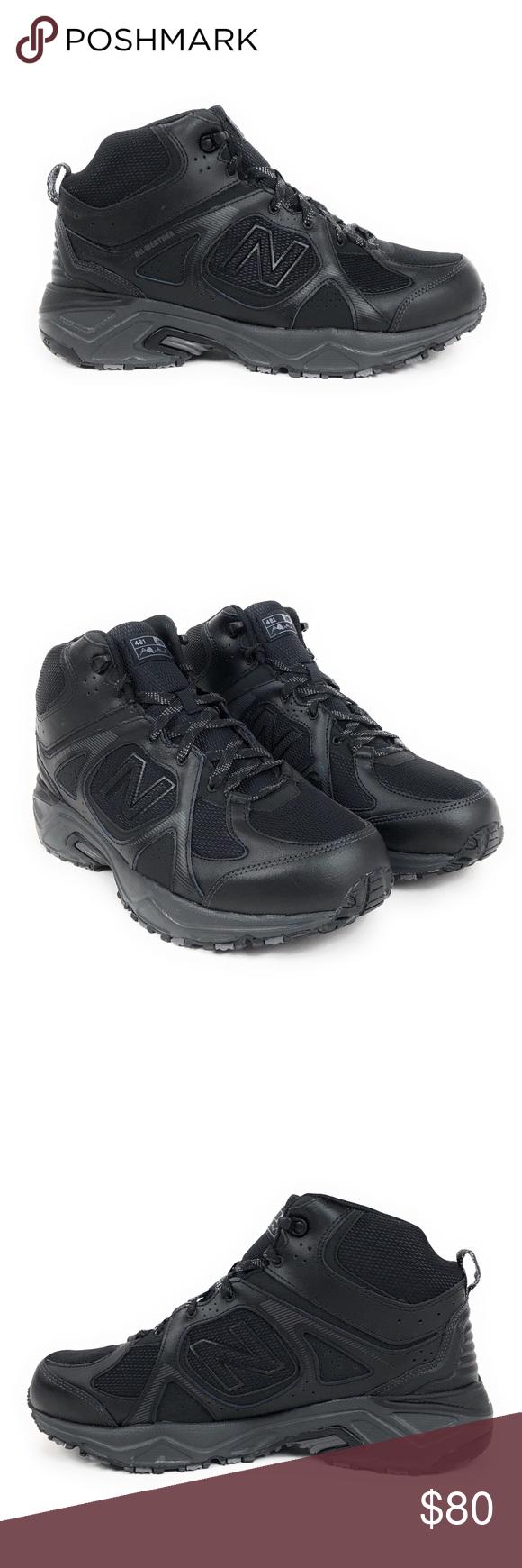New Balance 481 Trail Running Shoes 4E