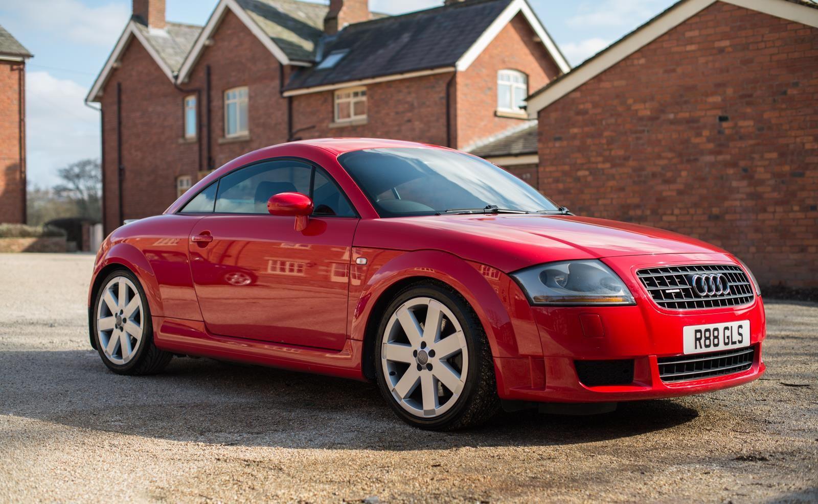 Kelebihan Kekurangan Audi Tt 2004 Perbandingan Harga