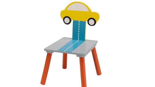 10 Petites Chaises Pour Enfants Sages Meublé Adapté