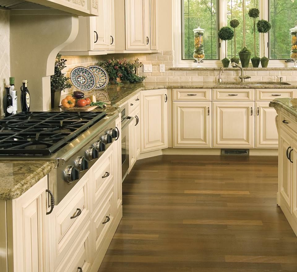 Elegant cabinet doors of Bellagio in Maple with a Cappuccino ...