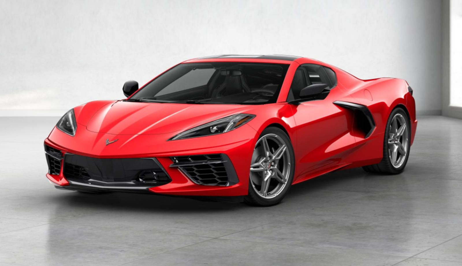 Corvette Stingray C8 Customers Won T Get The Car They Ordered Customers Who Wanted An Optional Corvette Stingray Chevrolet Corvette Corvette Stingray For Sale