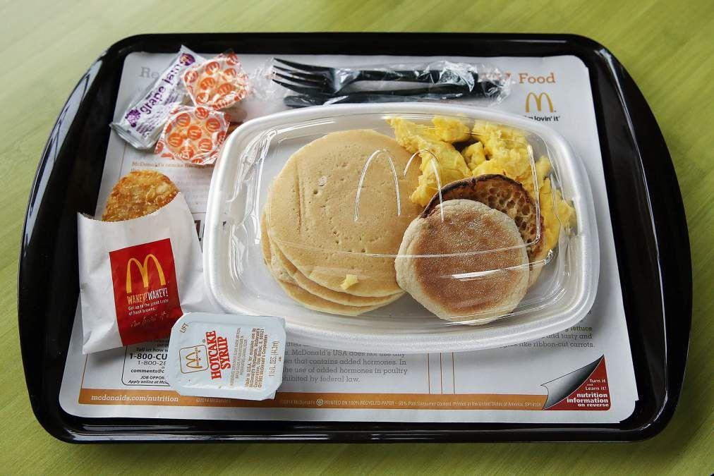 Home nextadvisor with time mcdonalds breakfast fast