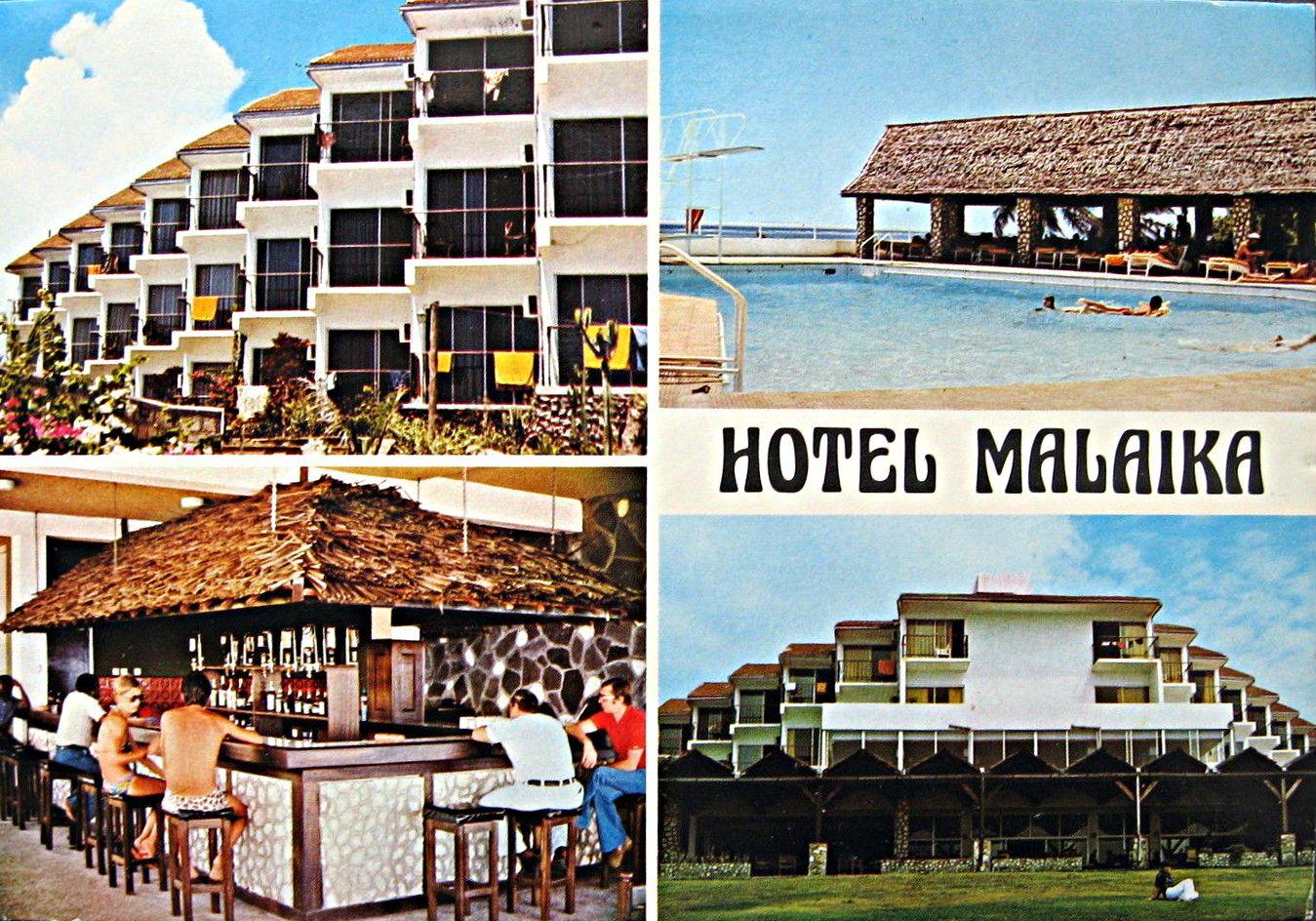 Hotel Malaika Mombasa Kenya 1970s Mombasa Kenya Special Places Out Of Africa