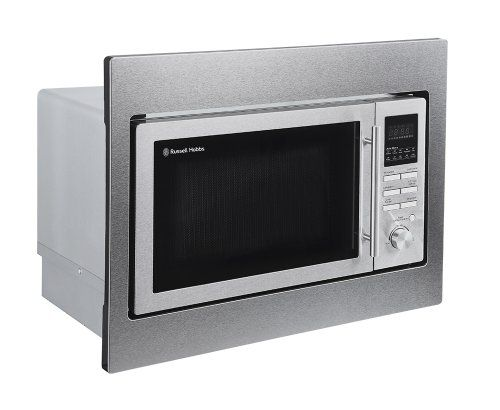 Combi Microwaves Grill And Oven Large Liances Electriq 25l Frameless Built In Digital Microwave Stainless Steel