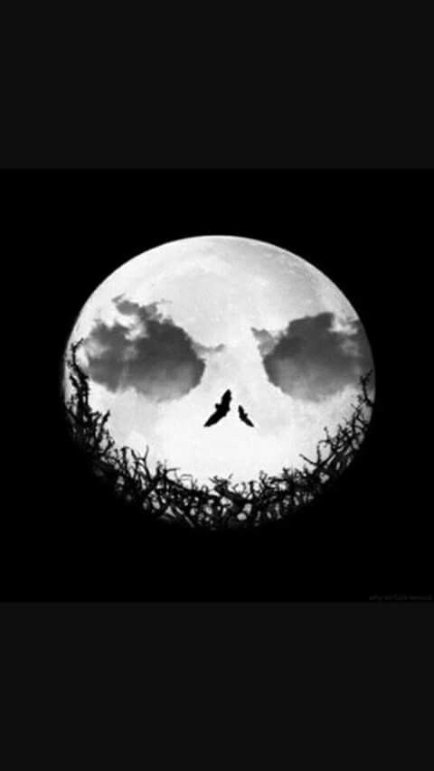 Iphone Wallpaper With Images Nightmare Before Christmas