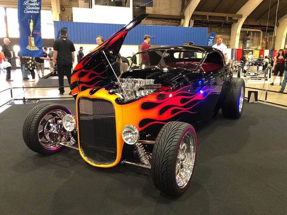 Grand National Roadster Show 2020 A Gander At The AMBR