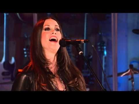 Alanis Morissette Hand In My Pocket Guitar Center Sessions On Directv Youtube Com Imagens Musica