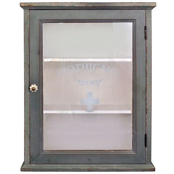High Quality Shop Our Entire Selection Of Wall Decor, Including This Distressed Wall  Cabinet, At Kohlu0027s.