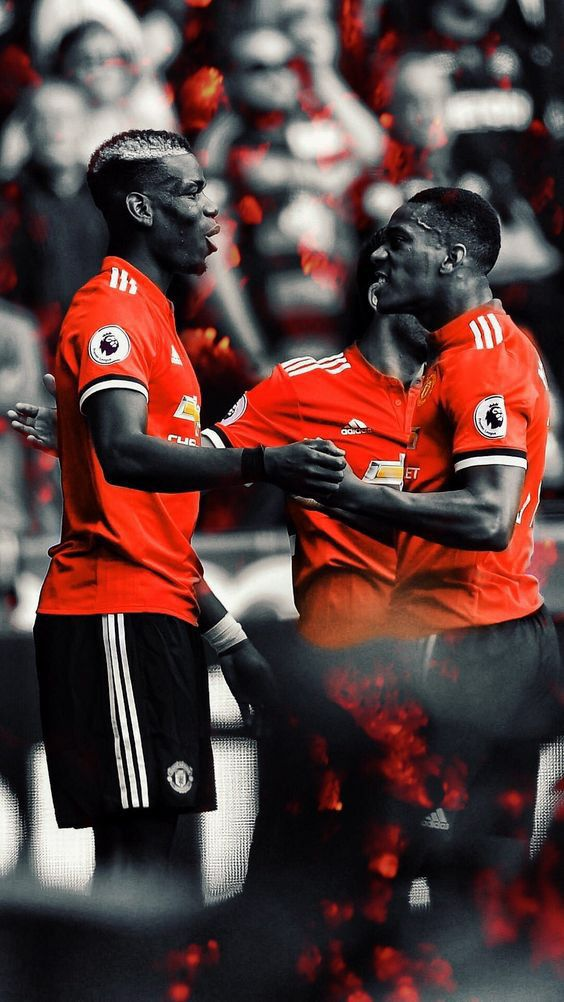Most Latest Manchester United Wallpapers Martial Manchester United 15