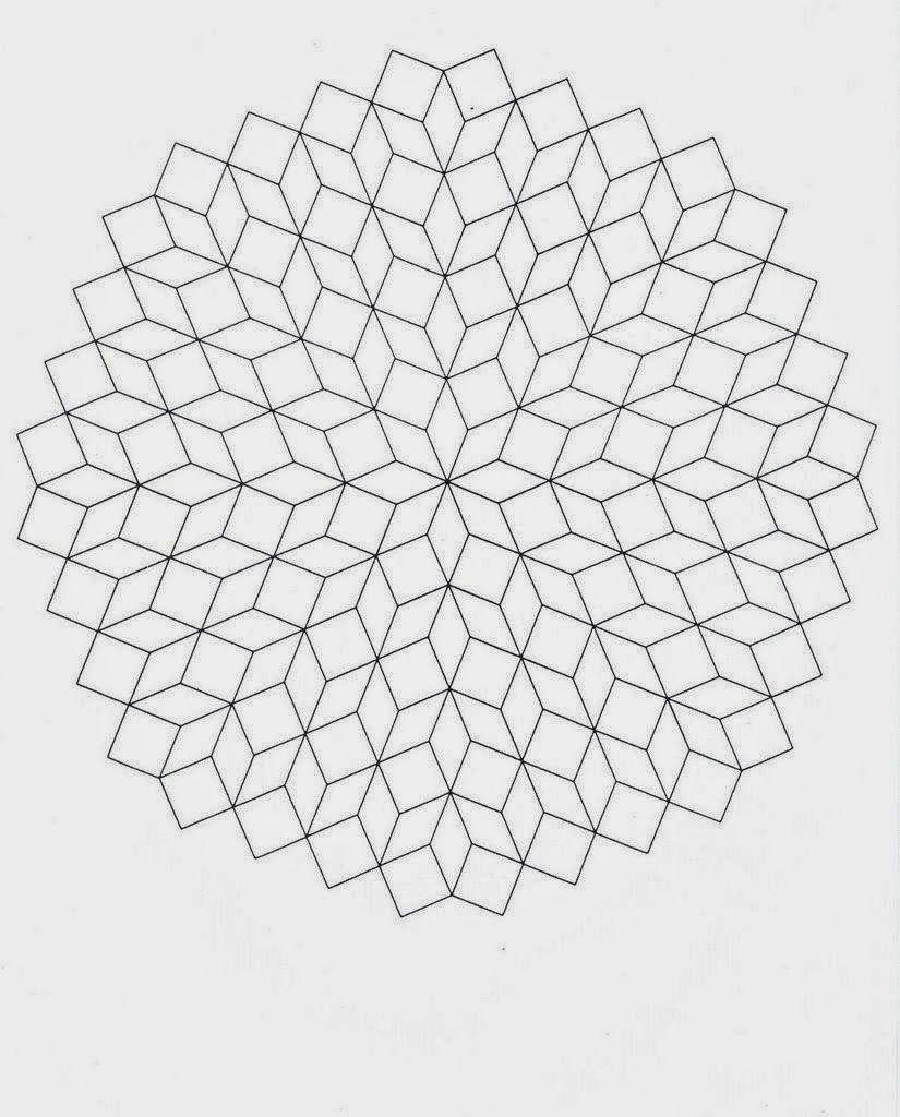 Mandalas Para Pintar: mandalas para pintar | favoritos | Pinterest ...