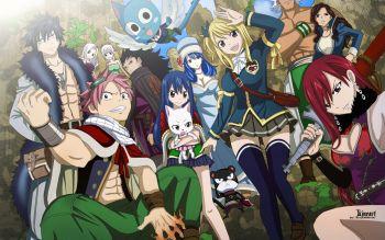 Fond d'écran HD   Arrière-plan ID:306923   Fairy tail anime, Fairy tail, Fairy tail erza scarlet