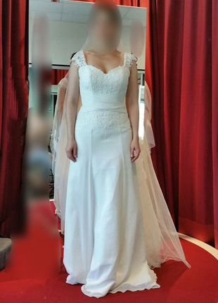 Sincerity Brautkleid / Hochzeitskleid,\
