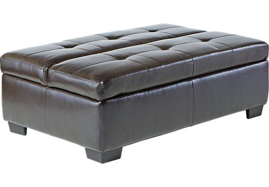 Shop For A Fernando Sleeper Ottoman At Rooms To Go Find