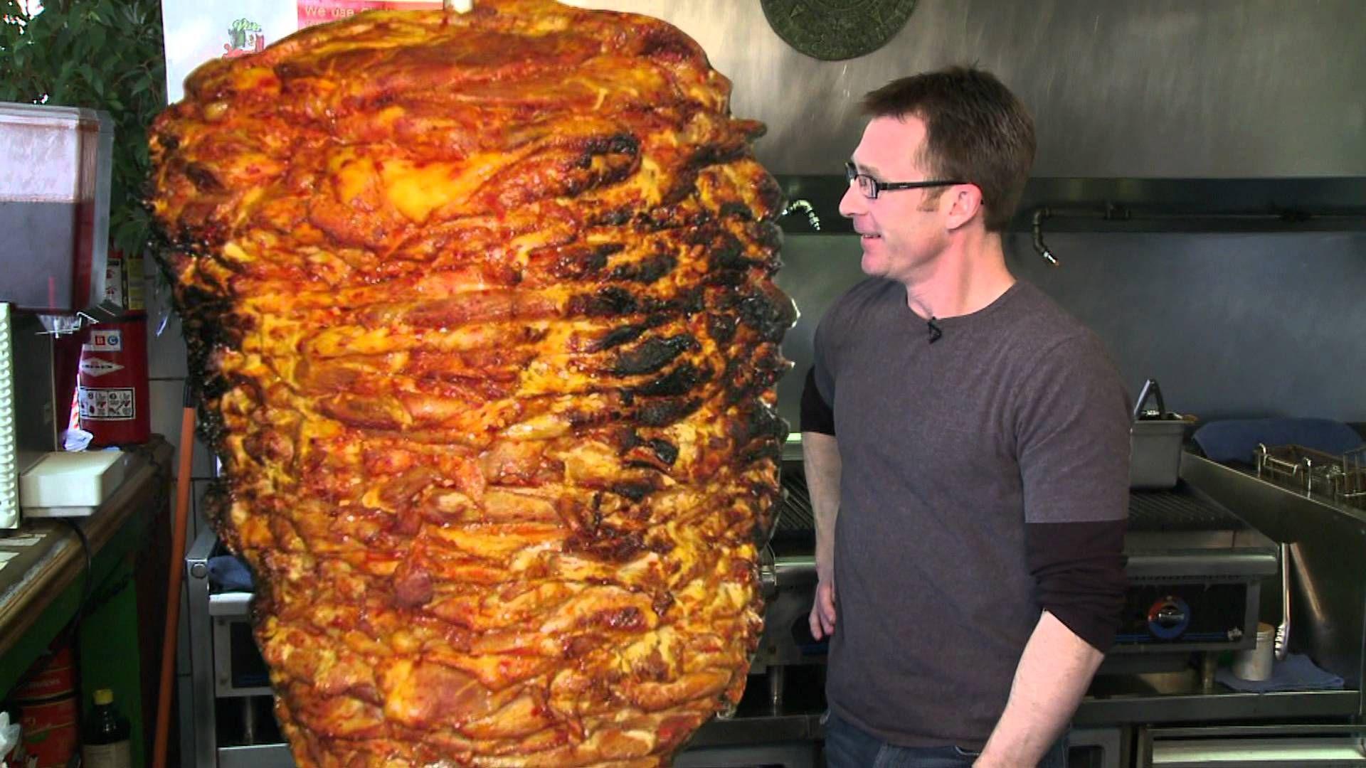 Chicago's Best Tacos: Taco El Jaliciense