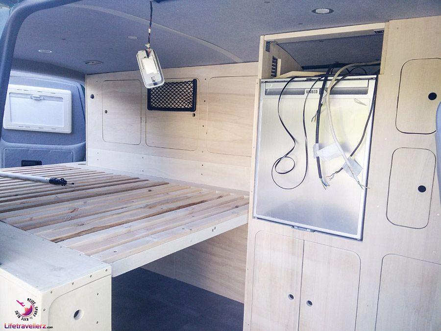 vw t5 ausbau m belplanung f r den vw bus vw bus ausbau. Black Bedroom Furniture Sets. Home Design Ideas