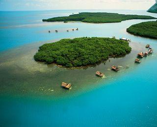 Zopango Island - Nicaragua, Central America - Private Islands for Sale