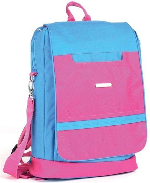 model tas anak sekolah perempuan girly gendong
