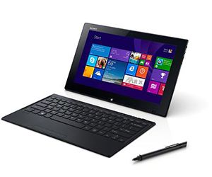 Sony Vaio Tap 11 Touch Screen Laptop Touch Screen Cool Things