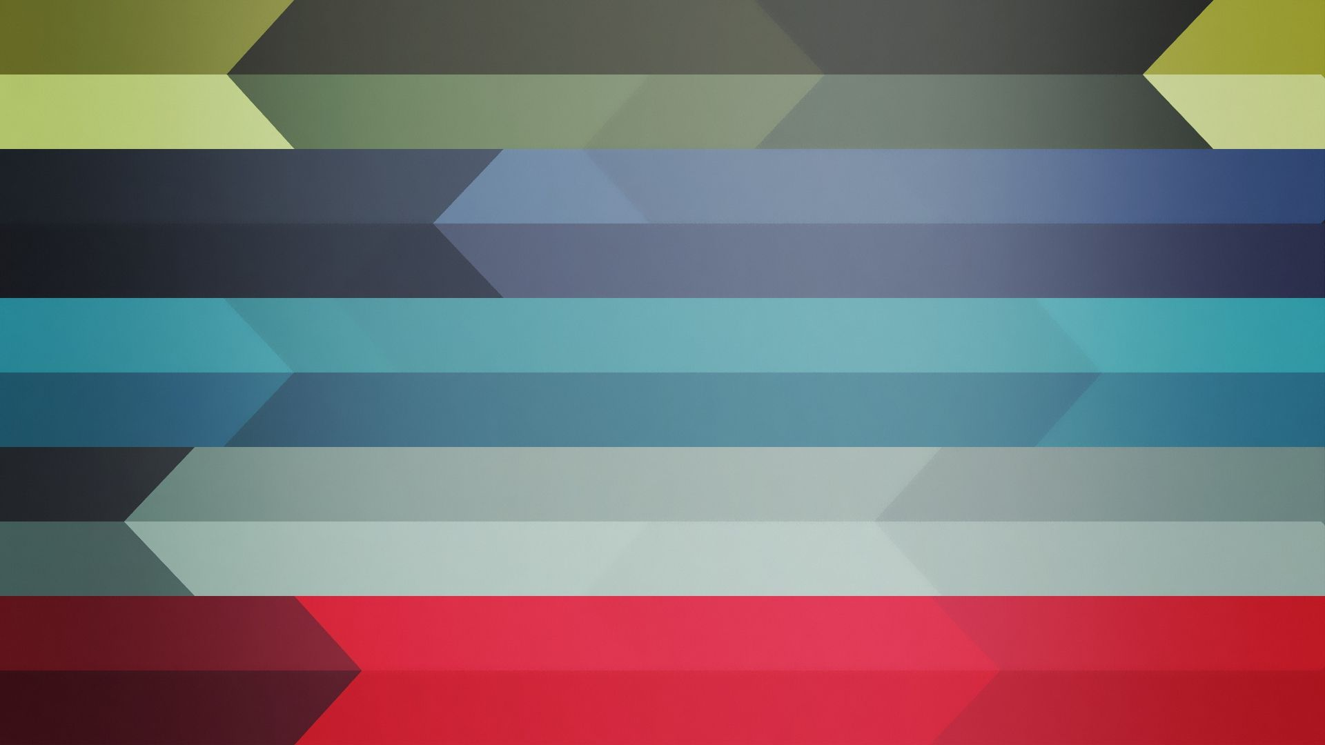 1920x1080 Wallpaper Line Light Pattern Stripes Colorful