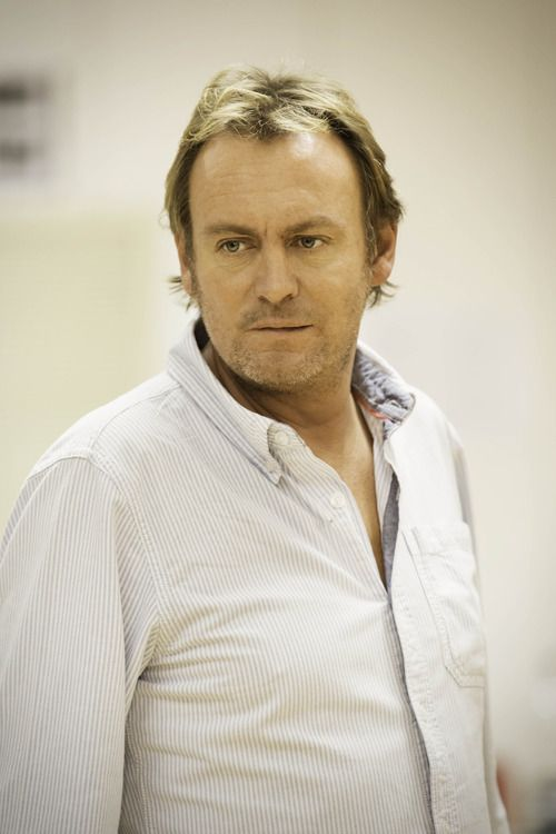 philip glenister brother