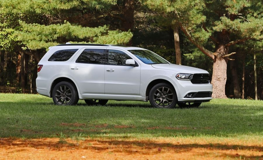 2020 Dodge Durango Review, Pricing, and Specs Dodge