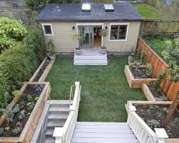 simple garden designs - Google Search
