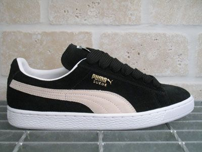 best place utterly stylish price reduced Puma State Suede   My Old Trainers/Shoes   Suede shoes ...
