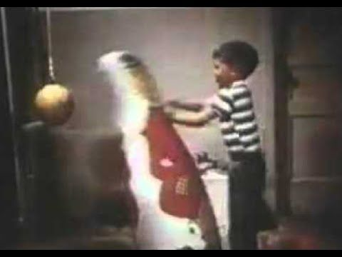 The Bobo Doll Experiment Watching Violence Encourages Violent