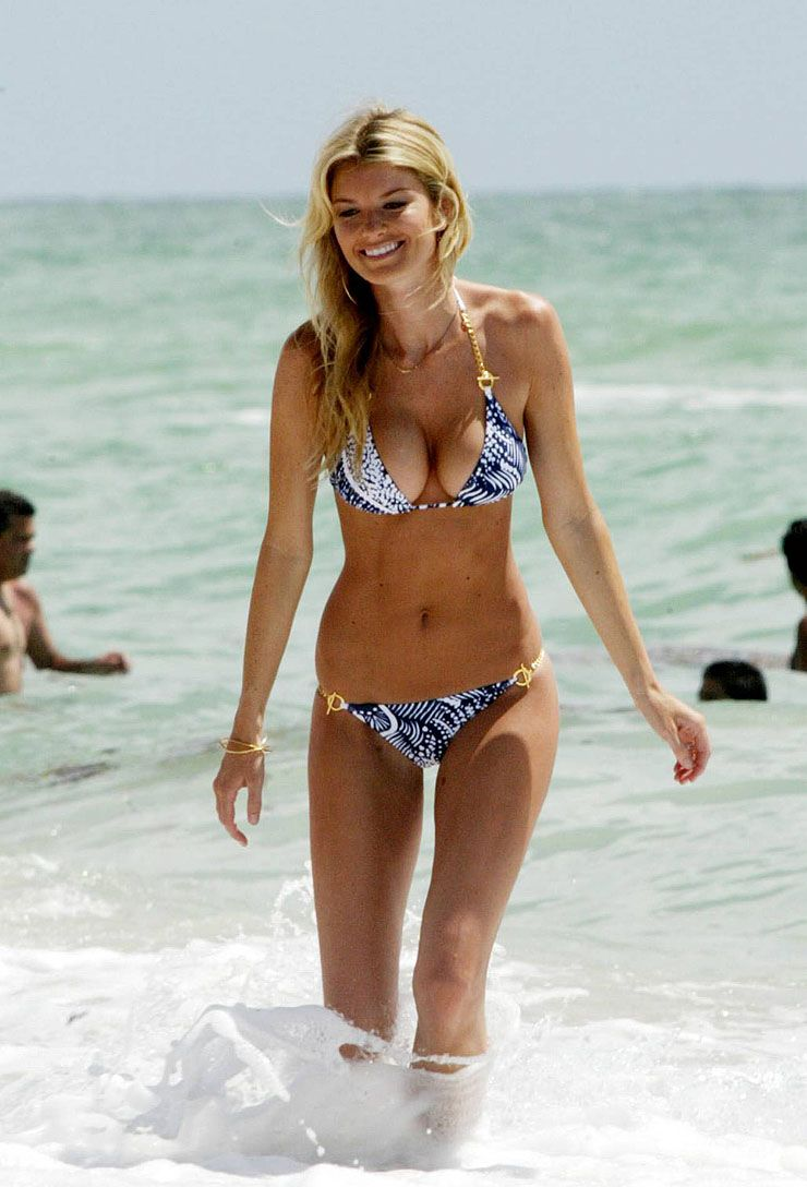 Cynthia Watros Topless Delightful marisa miller | marisa miller 9 - marisa miller bikini pictures 06