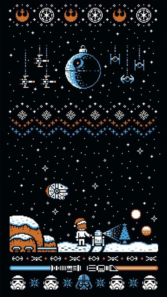Wallpaper Iphone Neon 52 Iphone Wallpaper Star Wars Background Star Wars Art Star Wars Images