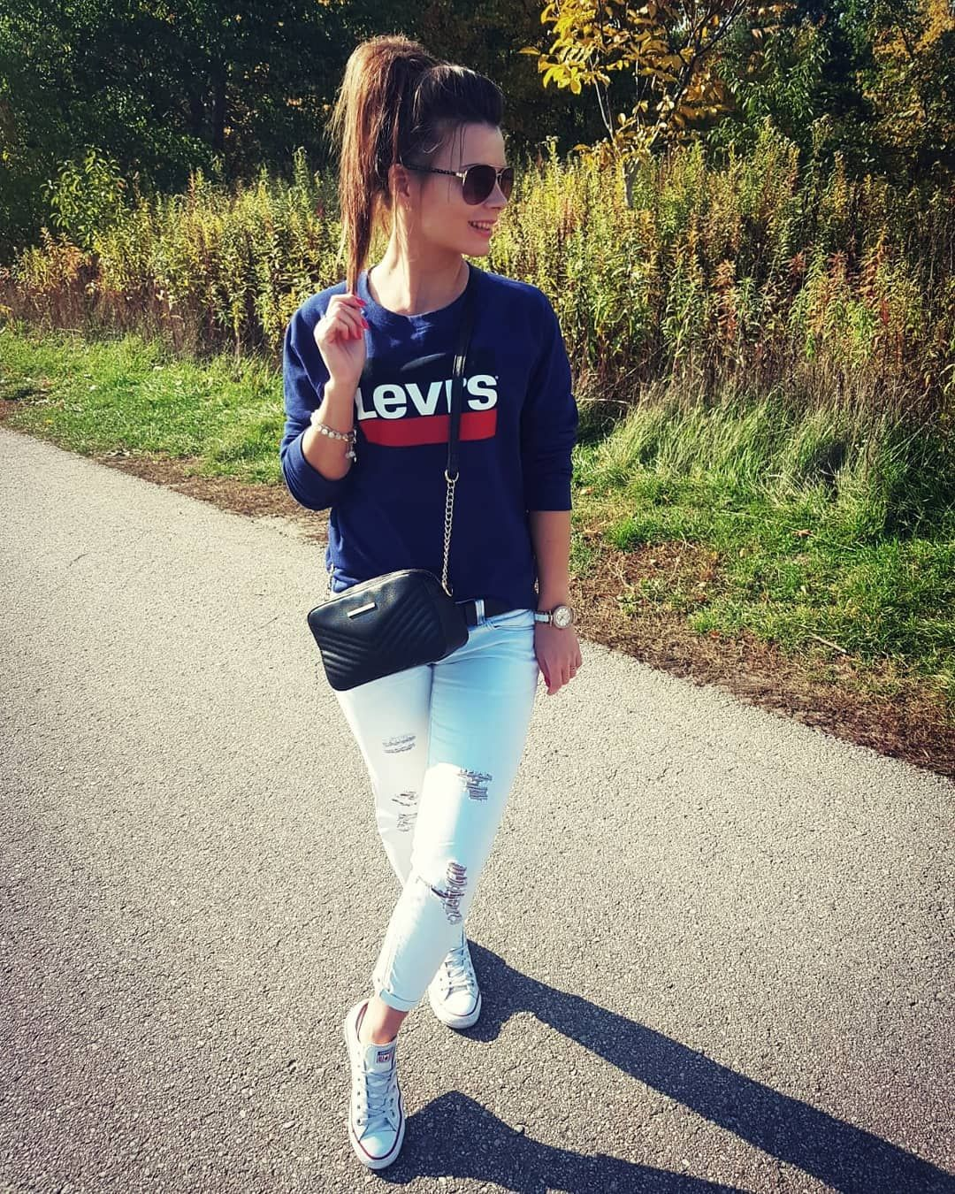 Sunday 🌞🍁 #warsawgirl #polishgirl #polishwoman #polskadziewczyna #polskakobieta #outfit #style #streetstyle #fashion #ootd #brunetka #brunette #brunettehair #brunettegirl #instagood #polishinsta #photooftheday #picoftheday #happy #smile #love View this post on Instagram Sunday 🌞🍁 . . . #warsawgirl #polishgirl #polishwoman #polskadziewczyna #polskakobieta #outfit #style #streetstyle #fashion #ootd #brunetka #brunette #brunettehair #brunettegirl #instagood #polishinsta #photooftheday #picofthe