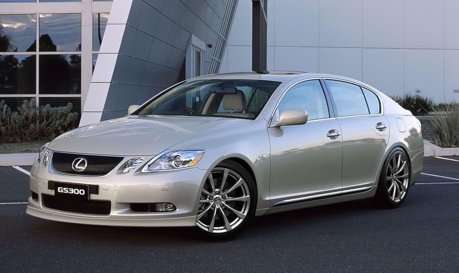 3rd gen 2008 GS 350 VS. 4th gen ClubLexus Lexus Forum