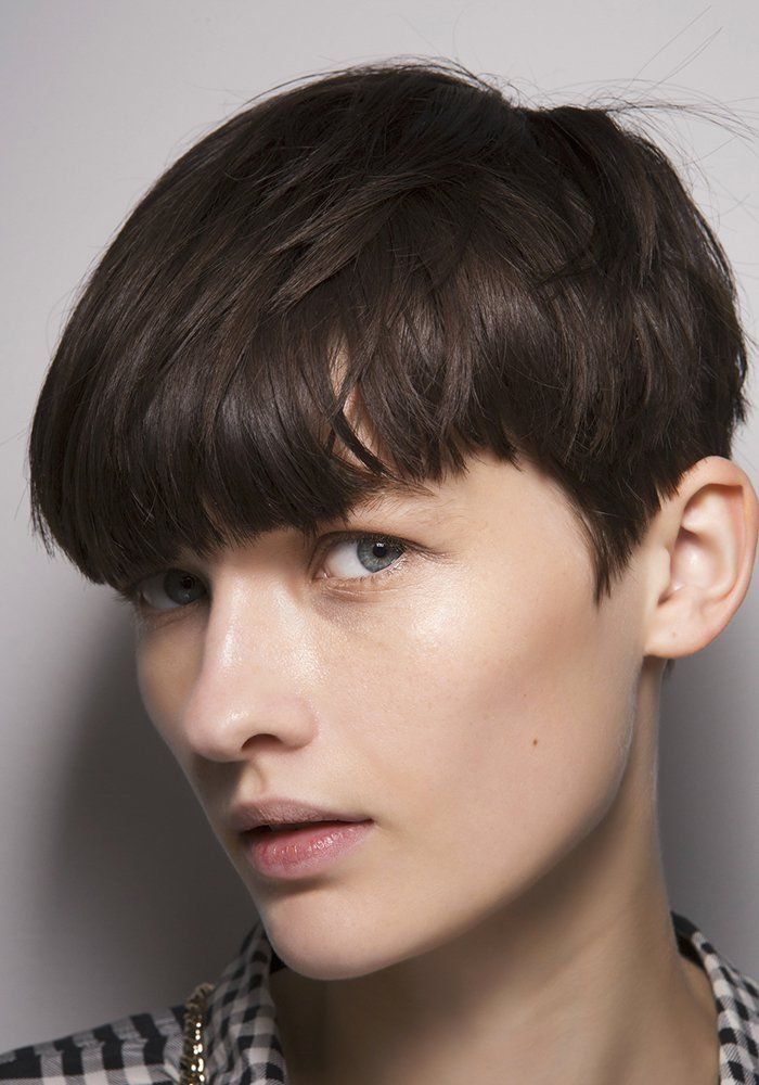50 idées de coiffures pour oser la frange Coiffure